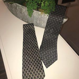 Other - Bundle of three ties